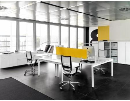 Scheda di scrivania operativa gap della valentina office for Della valentina office